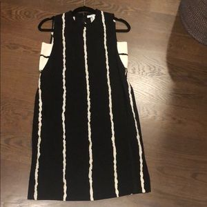 Gorgeous Derek Lam 10 Crosby Dress with cut outs